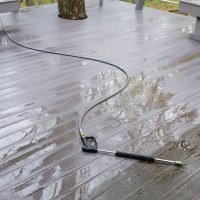 Deck Cleaning; Pressure Washing; Hydro Grime Cleaning; Princeton WV