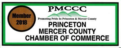 Princeton Mercer County Chamber of Commerce 2018